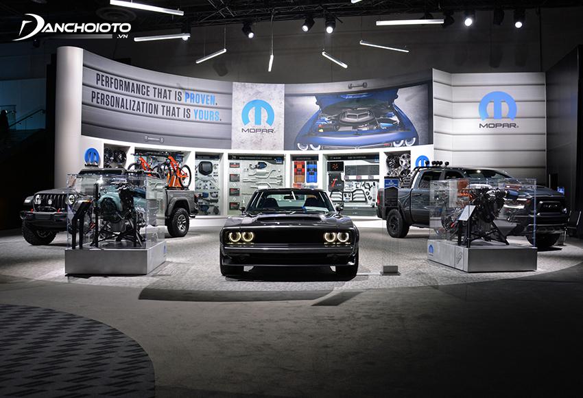 Dodge là một thương hiệu xe hiệu suất cao của StellantisDodge là một thương hiệu xe hiệu suất cao của StellantisDodge là một thương hiệu xe hiệu suất cao của Stellantis