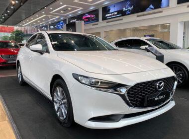 ô tô Mazda