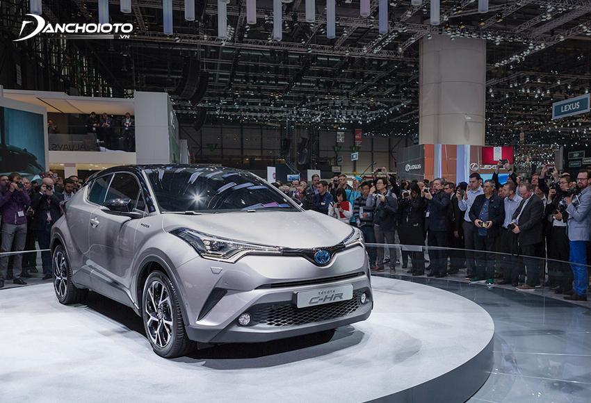Xe ô tô Nhật có thế mạnh về chất lượng, còn xe hơi Hàn là về thiết kế, công nghệ và giá bán