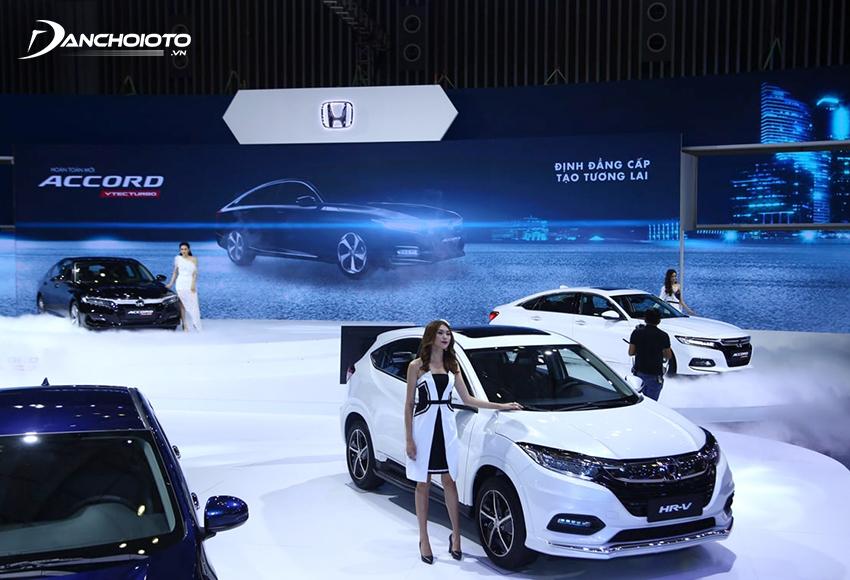 Xe ô tô Nhật được đánh giá kinh tế và ổn định hơn