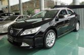 Toyota Camry là một trong các mẫu xe ô tô bền nhất tại Việt Nam được đánh giá cao nhất