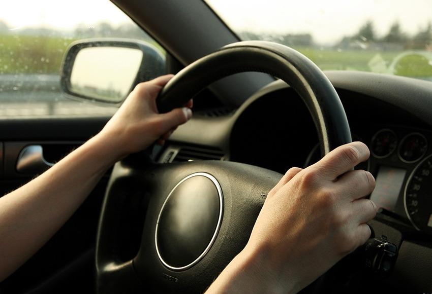 Vô lăng bị rơ là tình trạng độ rơ vành tay lái lớn hơn mức bình thường