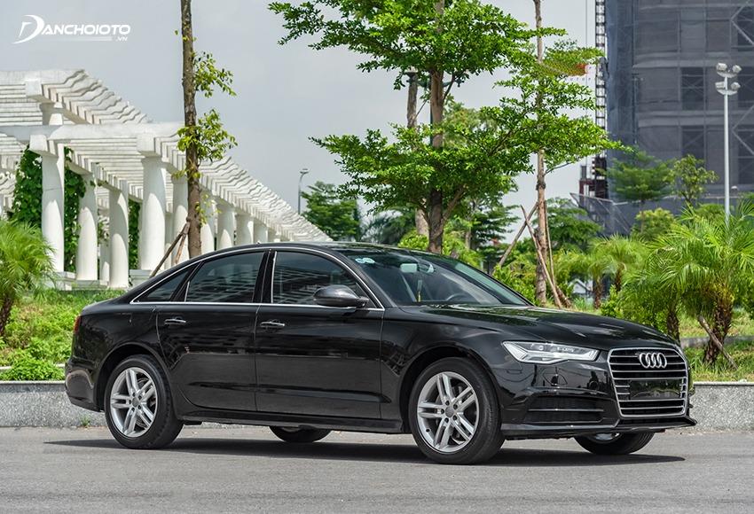 Audi A6 cũ