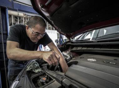 Những chiêu lừa đảo khi mua xe ô tô cũ phổ biến