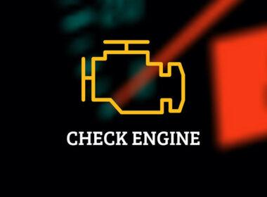 Nguyên nhân đèn Check Engine ô tô