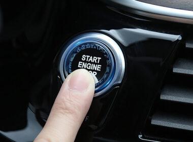 ô tô đề khó nổ