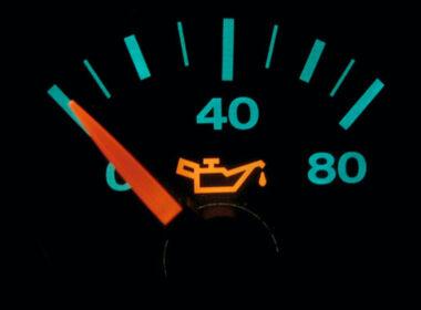 Nguyên nhân áp suất dầu ở mức thấp