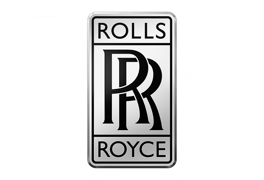 Logo Rolls-Royce