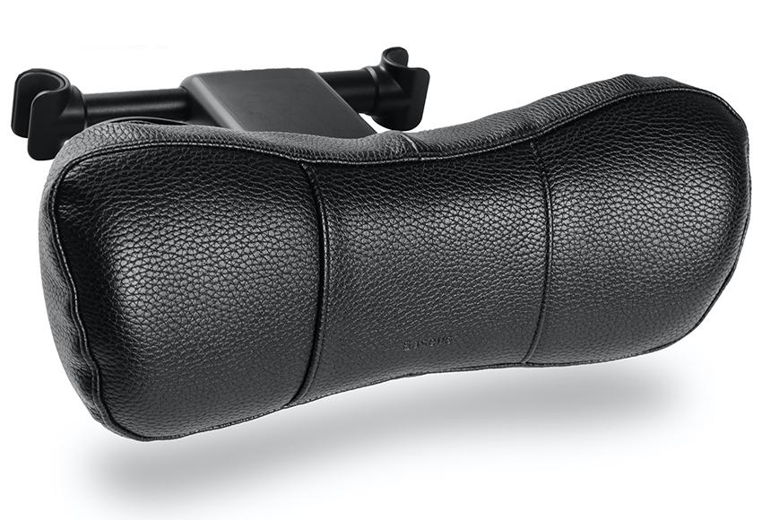 Baseus has car neck pillows designed to prevent shoulder and neck fatigue