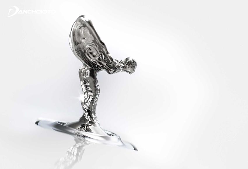 Biểu tượng Rolls-Royce - Spirit of Ecstasy