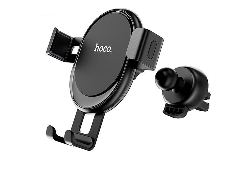 Các dòng giá đỡ điện thoại Hoco có ưu điểm giá bình dân, sản xuất từ nhựa ABS cứng cáp