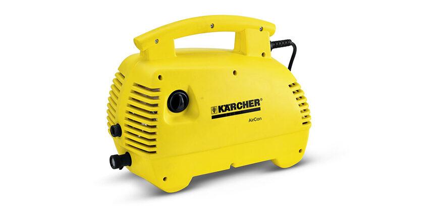 Các dòng máy rửa xe Karcher có điểm mạnh về thiết kế đẹp mắt, nhiều dòng nhỏ gọn, hiệu quả làm sạch tốt