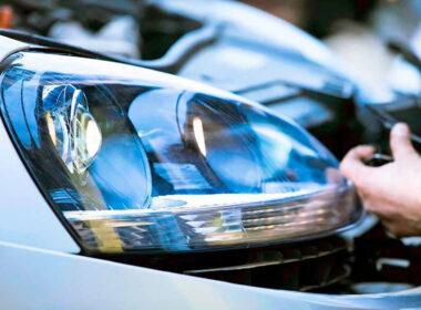 Có nên lắp cảm biến tự bật đèn ô tô?