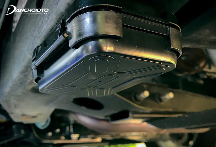 Định vị ô tô không dây là loại thiết bị định vị hoạt động bằng pin, có thể giấu kín ở mọi vị trí tuỳ thích