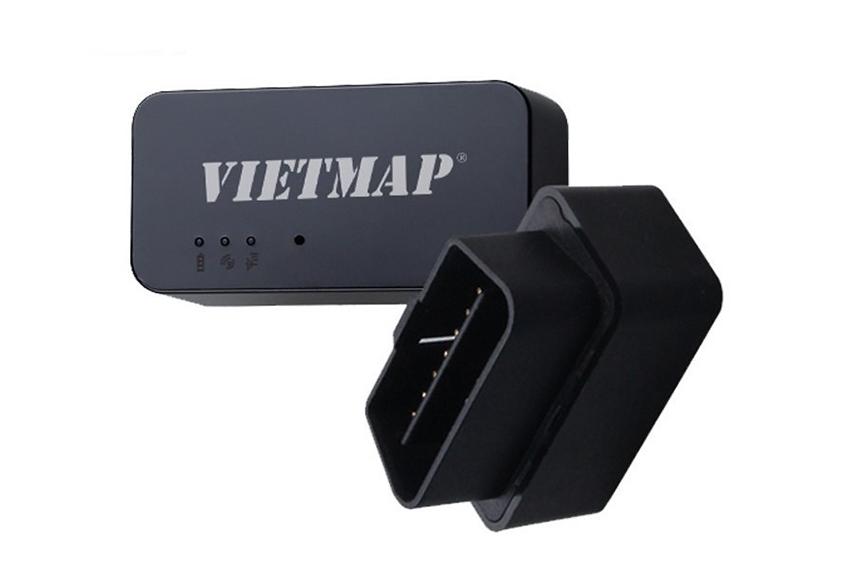 Định vị ô tô VietMap OB01 được đánh giá hoạt động tốt, giao diện hiện đại, lắp đặt dễ dàng, nhiều cảnh báo thông minh