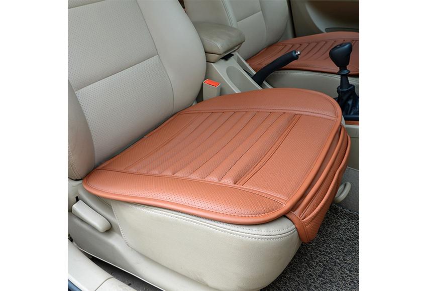 Lót ghế da ô tô