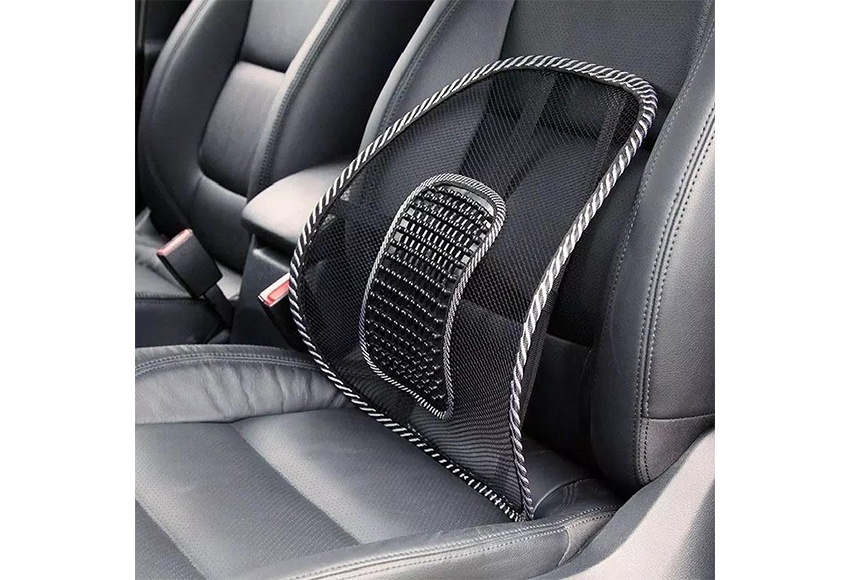 Lót ghế lưới đan ô tô