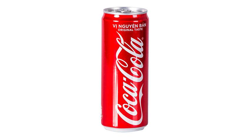 Coca-Cola có thể giúp tẩy sạch vết gỉ sét cứng đầu trên xe ô tô