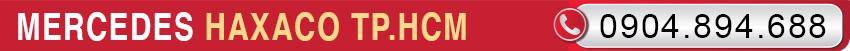 MERCEDES HAXACO HCM