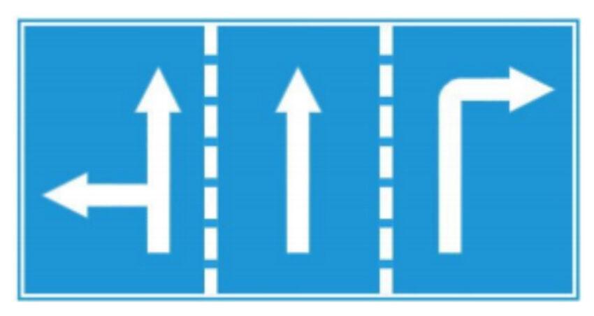 Biển báo giao thông R.411