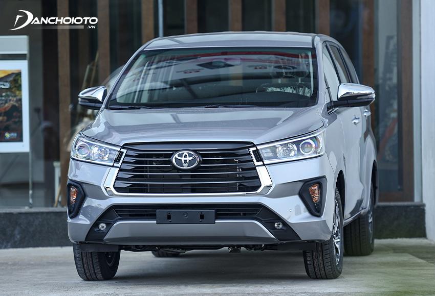 Nếu người mua đề cao các giá trị lâu dài và đang cần một chiếc MPV rộng rãi, đa dụng thì Toyota Innova hoàn toàn đáng để xuống tiền