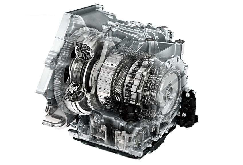 Skyactiv-Drive là công nghệ phát triển hộp số tự động của Mazda