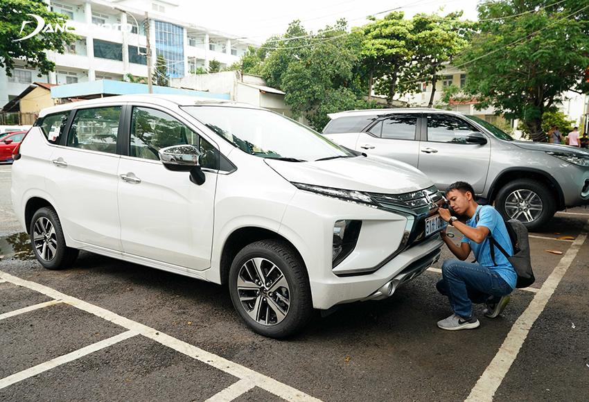 Xe ô tô mới mua muốn được tham gia giao thông trên đường phải đăng ký và gắn biển số do cơ quan nhà nước có thẩm quyền cấp