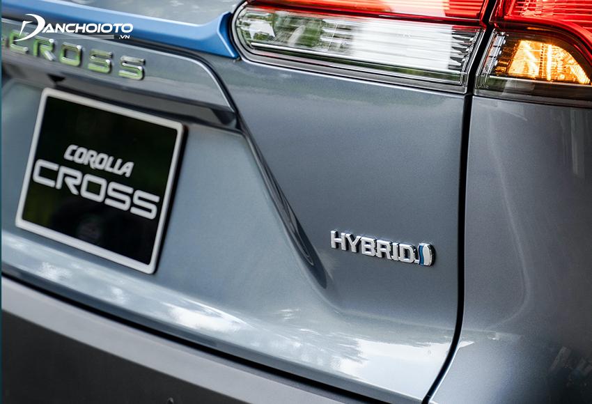 Giá xe hybrid thường cao hơn xe ô tô truyền thống