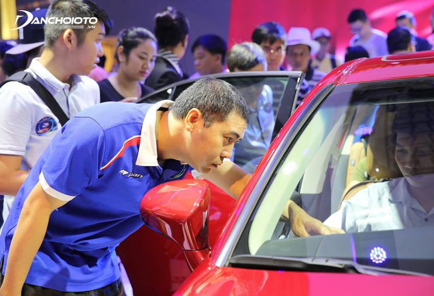 Với câu hỏi thu nhập bao nhiêu thì mua ô tô hay lương bao nhiêu thì mua ô tô thì sẽ còn tuỳ vào từng trường hợp
