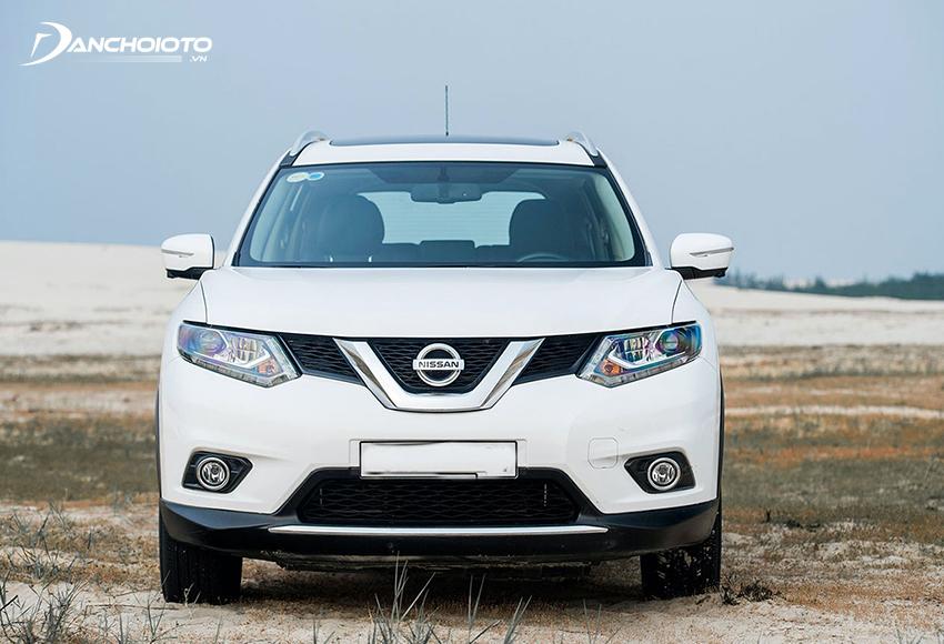 Nếu đang cần tìm mua xe 7 chỗ cũ dưới 600 triệu đến tầm 600 triệu thực dụng, đáng tin cậy thì có thể cân nhắc đến Nissan X-Trail