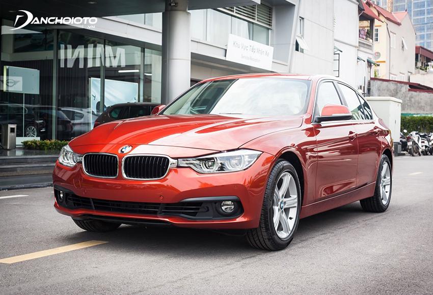 Nếu đang tìm 1 tỷ nên mua xe cũ nào thể thao đúng nghĩa thì nhất định phải xem qua dòng BMW 3 Series