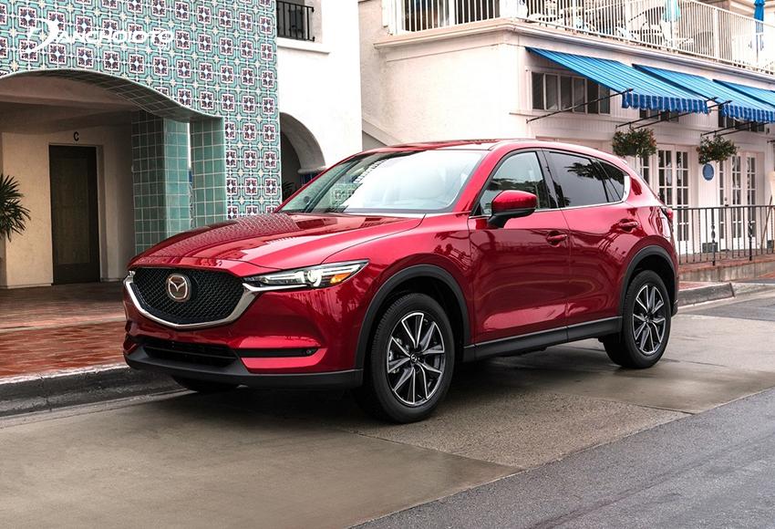 Nếu đang tìm 700 triệu nên mua xe SUV/CUV cũ nào đẹp, tiện nghi và đời còn mới thì nhất định phải xem qua Mazda CX-5